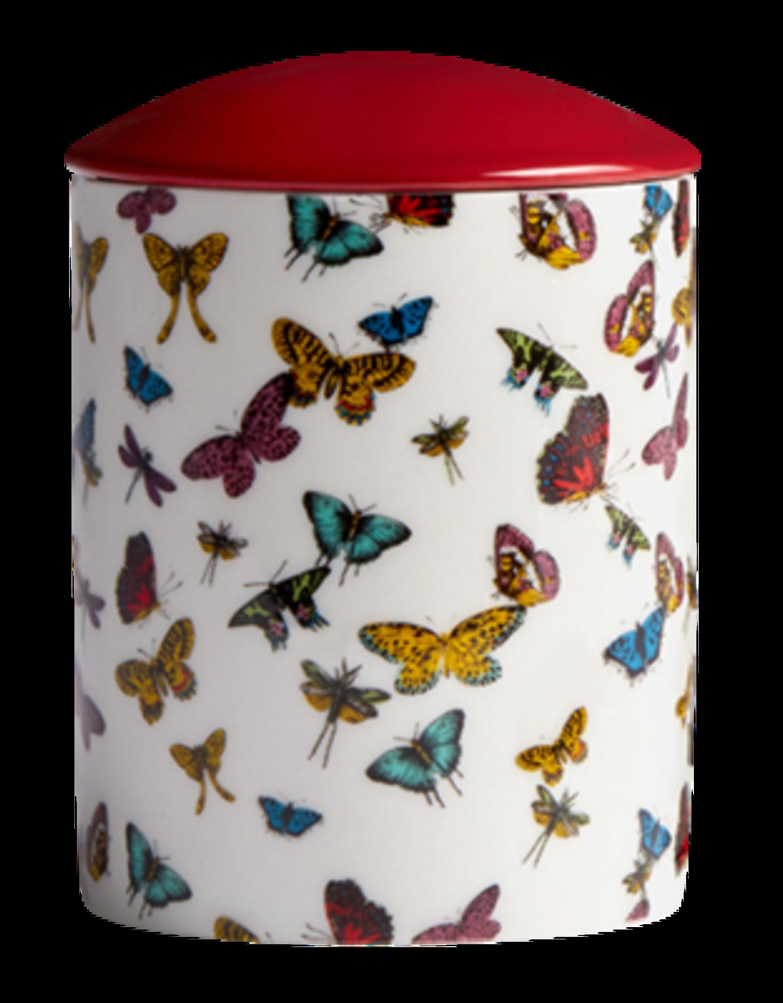 L'or de Seraphine L'or de Seraphine Medium Jar Candle BELVEDERE