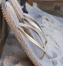 Ilse Jacobsen Ilse Jacobsen Cheerful Flip-flop Sandals