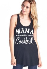 Mama needs a cocktail