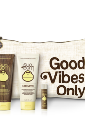 Day tripper travel sun essentials