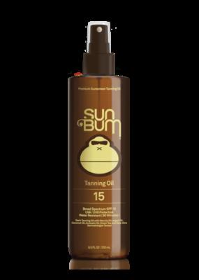 Sun Bum Tanning oil