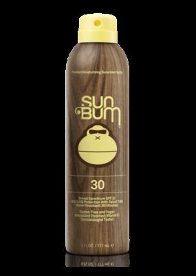 Sun Bum Spray sunscreen