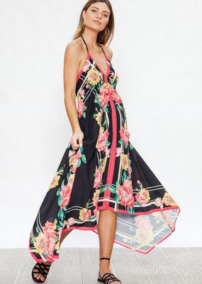 Ft Floral Dress