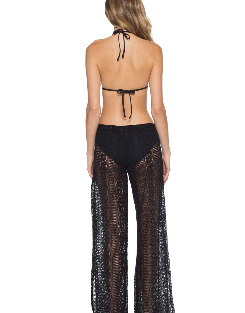 Poetic lace pant