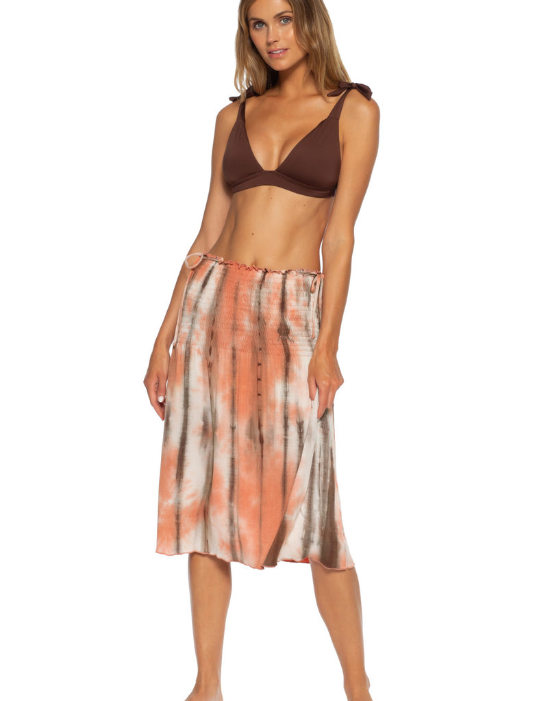 Tide pool dress/skirt
