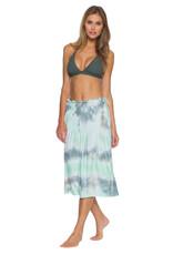 Tide pool dress/skirt