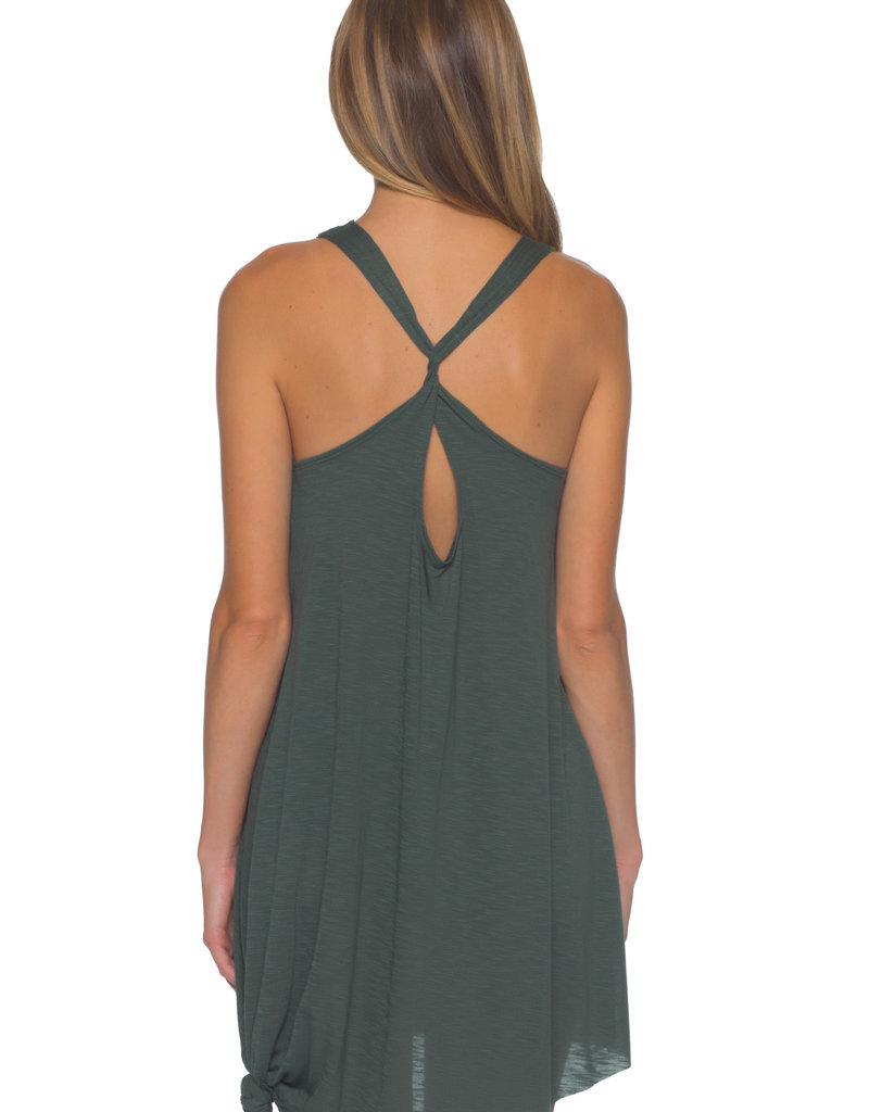 Breezy Knot dress