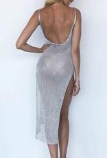 Shimmer Cover Dress