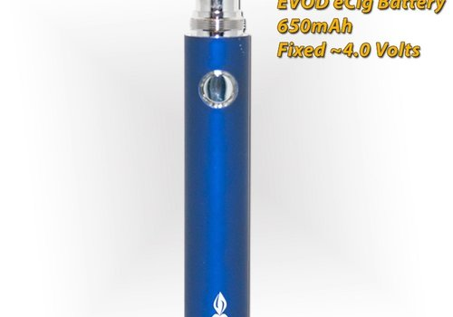 KangerTech EVOD Manual Battery 650mah
