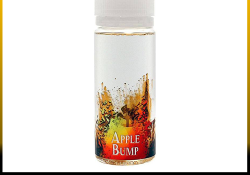 Le Banger Apple Bump 120ml