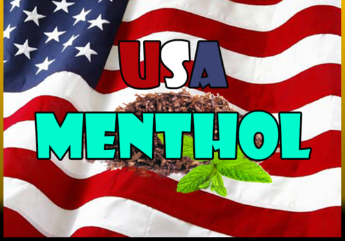 Pink Spot USA Menthol 30ml
