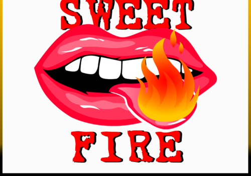 Sweet Fire 60ml