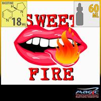 Sweet Fire 60ml