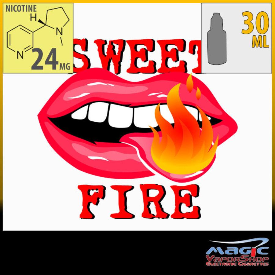 Sweet Fire 30ml