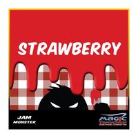 Strawberry Jam 100ml