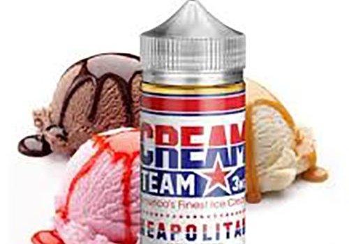 CREAMTEAM Cream Team Neapolitan 100ml
