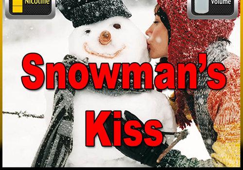 Pink Spot Snowman's Kiss 30ml