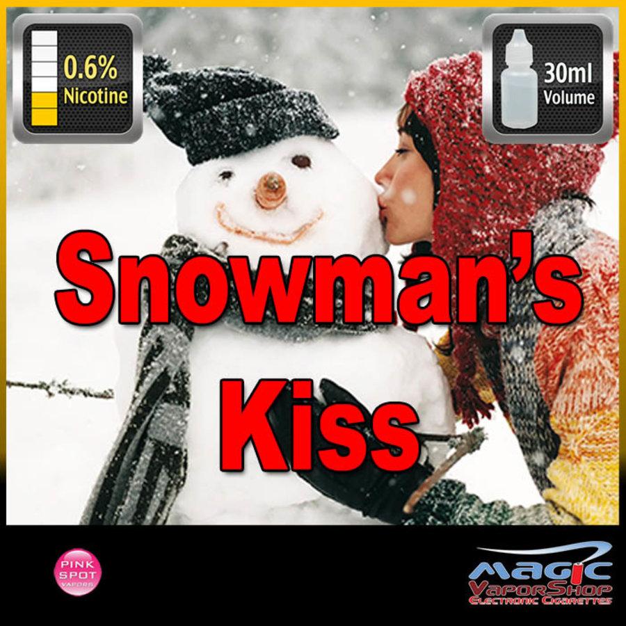 Snowman's Kiss 30ml