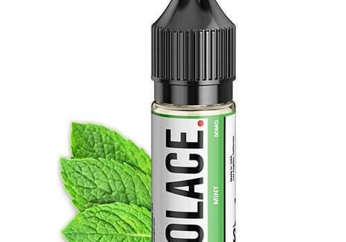Solace Mint 30ml