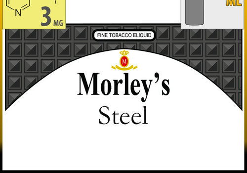 Morleys 60ml 5 LIMIT