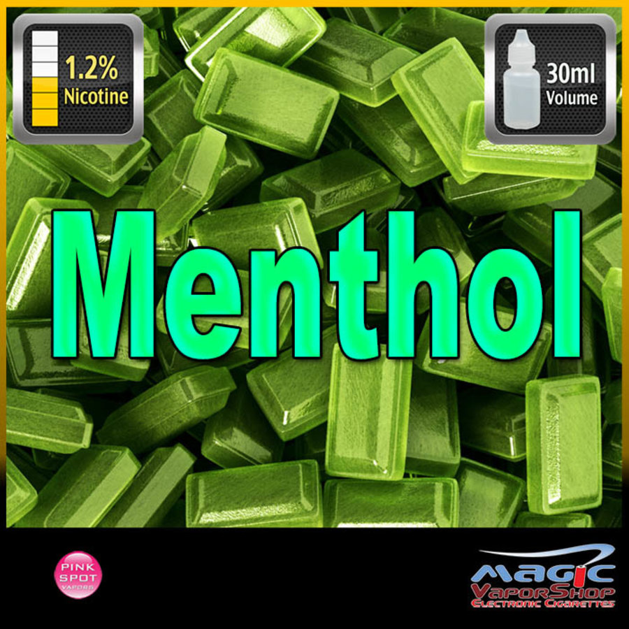 Menthol 30ml