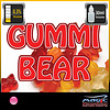 Pink Spot Gummi Bear 30ml