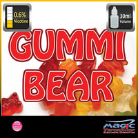 Gummi Bear 30ml