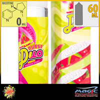 Guava Dragon Fruit 60ml