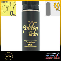 Golden Ticket 60ml