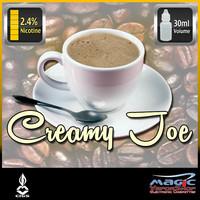 Creamy Joe 30ml