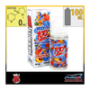 Keep It 100 Blue Slushie Tropical 100ml