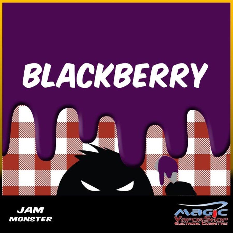 Blackberry Jam 100ml