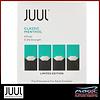 4 pack Juul Menthol 5% 0.7ml