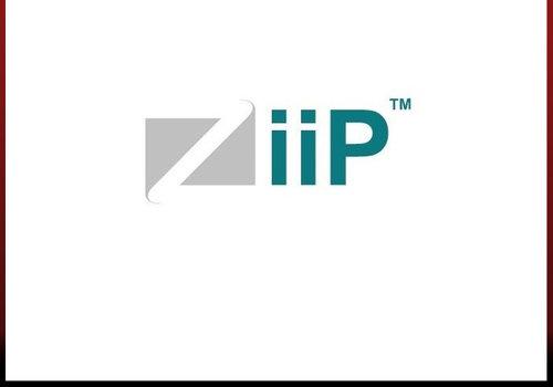 Ziip 4 pack Ziip Blue Razz 5% 1.0ml