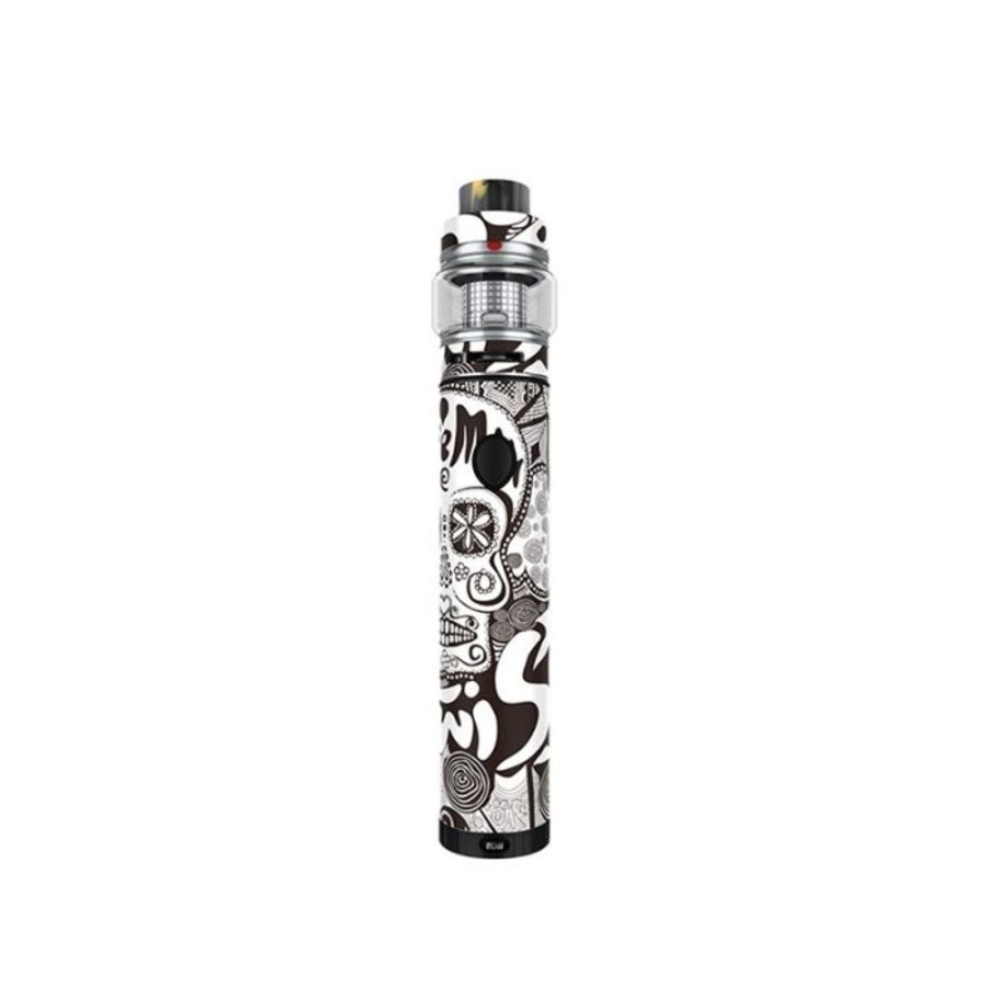 Freemax Twister 80w and Fireluke 2