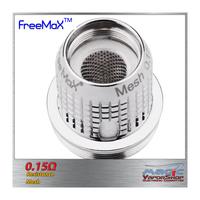 Fireluke Mesh Coil 0.15ohm