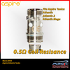 Aspire Atlantis 0.5ohm