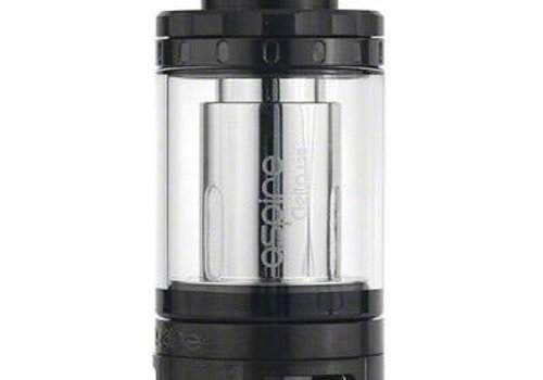 Aspire Cleito 120 Tank Black 4ml