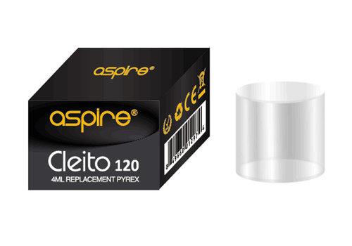 Aspire Cleito 120 Glass 4ml