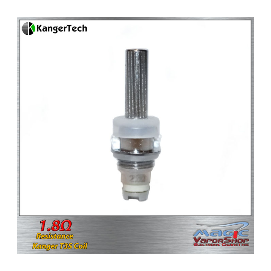 Kanger T3S 1.8ohm