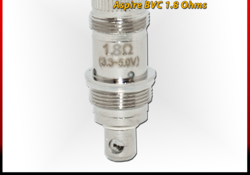 Aspire Nautilus BVC 1.8ohm