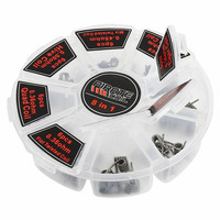 Demon Killer 8 in 1 Coil Kit 48pcs