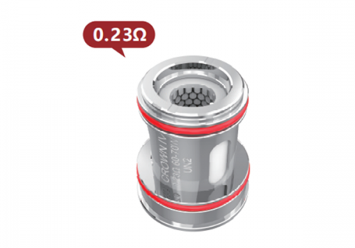 Uwell Crown 4 Mesh Coil 0.23ohm