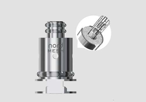 SMOK Nord Coil 1.4ohm