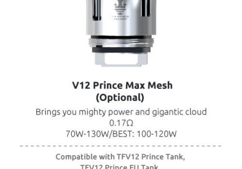 SMOK TFV12 Prince Max Mesh Coil 0.17ohm