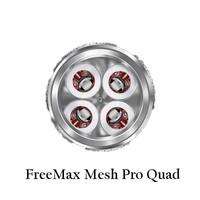 Mesh Pro Quad Coil 0.15ohm