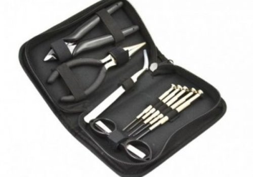 Geek Vape DIY Tools Accessory Mini Kit