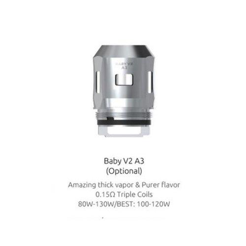 SMOK TFV8 Baby V2 A3 Coil 0.15ohm