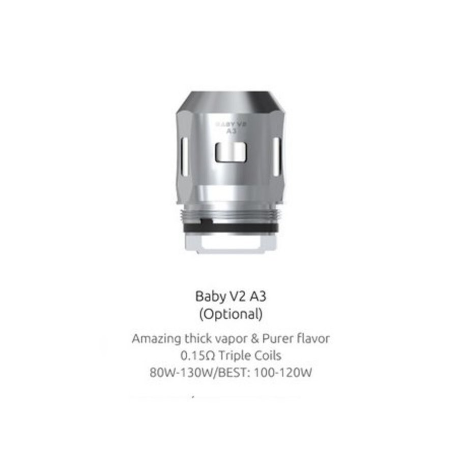 TFV8 Baby V2 A3 0.15ohm