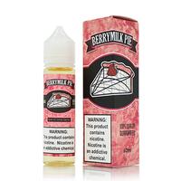 Berrymilk Pie 60ml
